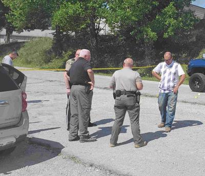 Laurel Sheriff investigates road rage incident