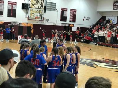 District basketball