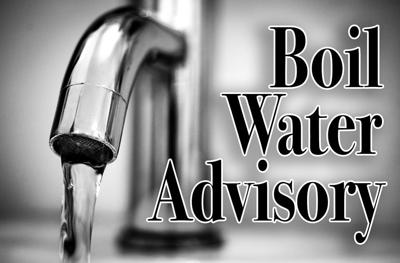 boil water advisory advocate