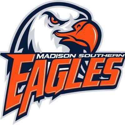 Madison Southern logo