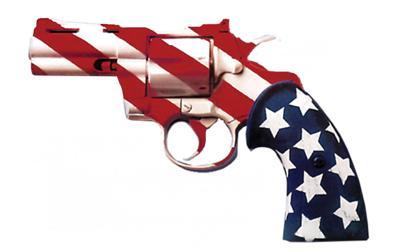 LOUISIANA REP. STEVE SCALISE EARNS CCRKBA 'GUN RIGHTS LEGISLATOR OF YEAR' AWARD