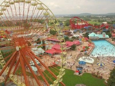 Tourism boost: Kentucky Kingdom gets high-profile operator