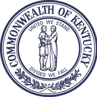 Commonwealth of Kentucky Seal