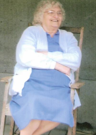 Flossie Peters Obitaury