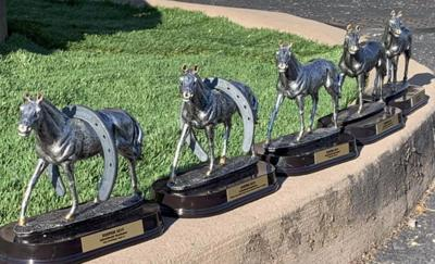 AdventHealth Manchester Wins Thoroughbred Awards