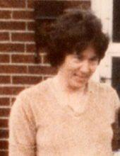 Obituary-Carless Ann Johnson