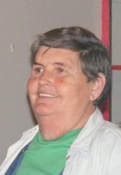 Obituary-Minnie Lou Marshall
