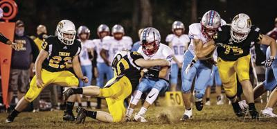 Tigers blow past Casey County