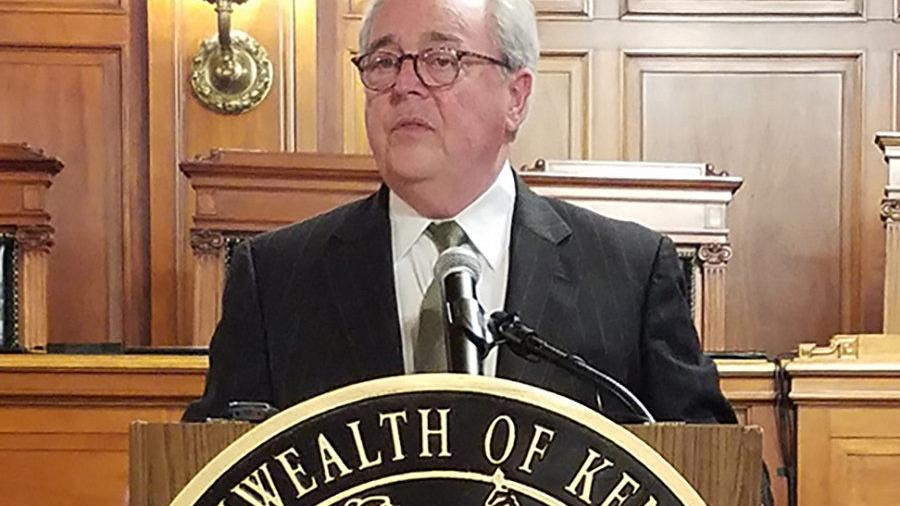 Minton elected to another term as chief justice