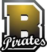 Berea Pirates logo
