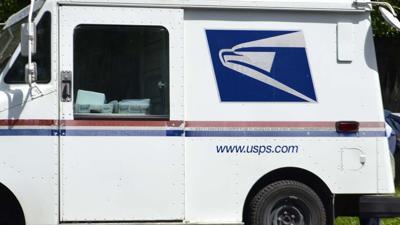 Mail carrier sentenced