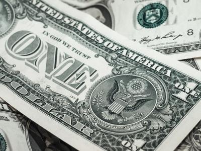 Dollar Bank Note