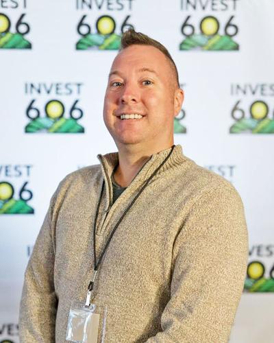 Dustin Cornett of Chocolat Inn Finalist of Invest 606 Accelerator & Pitch Contest