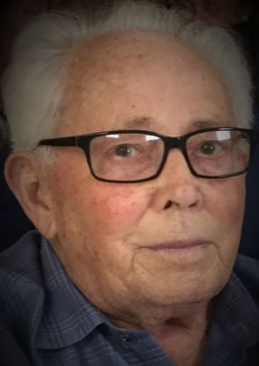 Obituary-Raleigh Shepherd