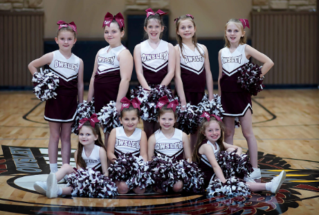 Owsley County Cheer