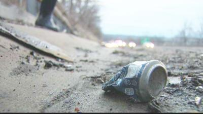 County attorney addresses litter issues