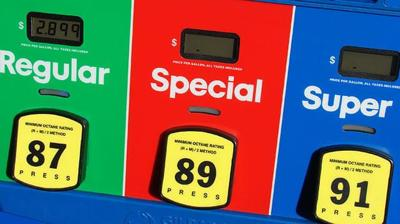 AAA Forecasts Summer National Gas Price Average to Drop to $2.70