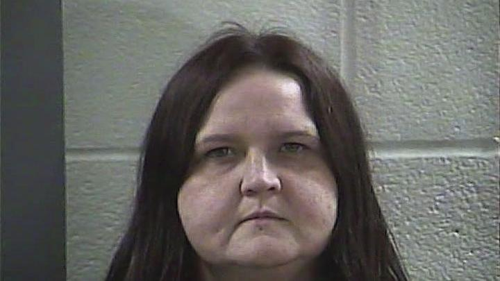 Jackson County Woman Arrested in Laurel County After Child Wandered Off Alone