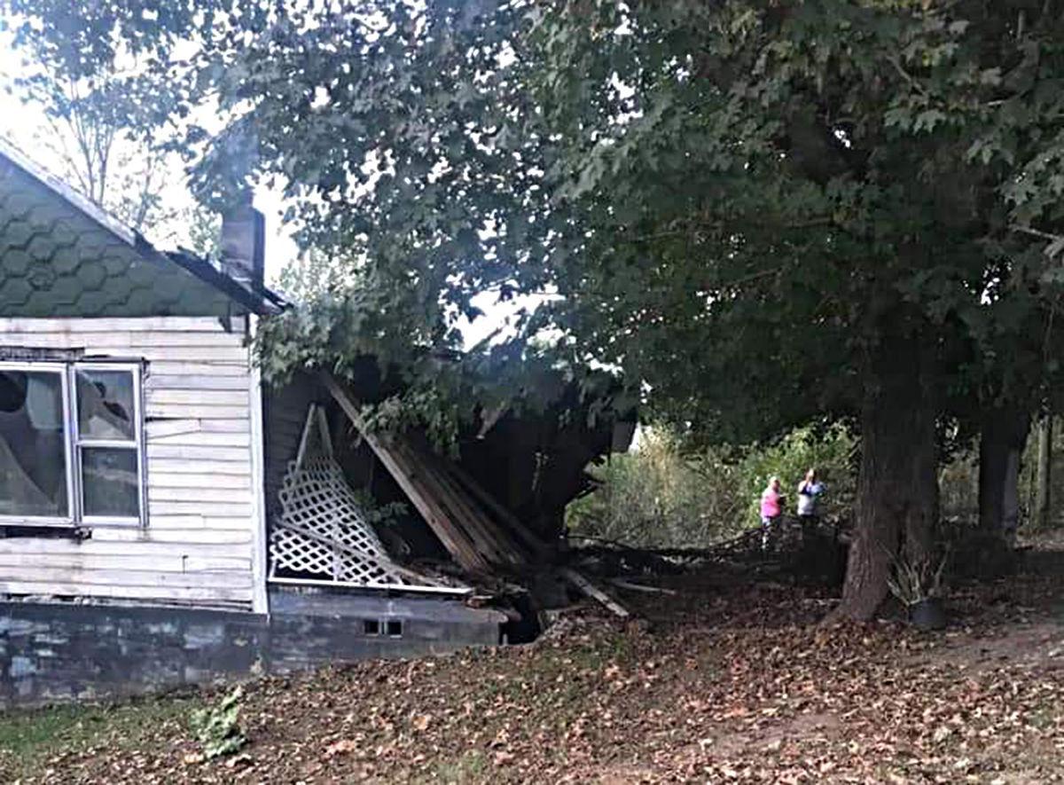 Crash site 229