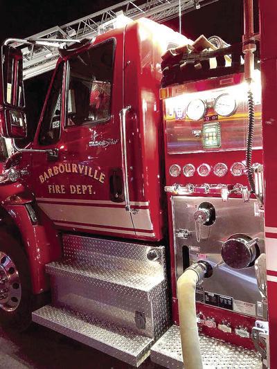 Barbourville Fire Department