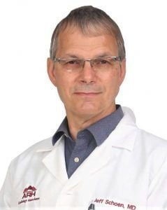 William Jeffrey Schoen, MD