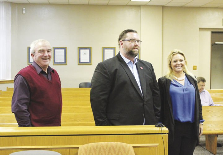 "KTC ""Listening Tour"" Comes to Fiscal Court Meeting 