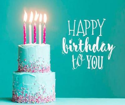 Happy Birthday, Jessica!!!