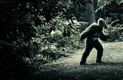 Sasquatch in the Mountains: A Tale Older Than America