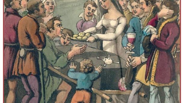 Sin-Eating in Appalachia