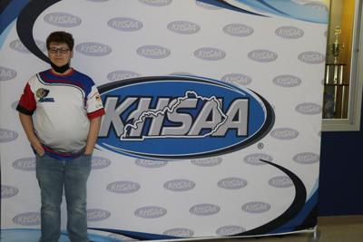 Fox Competes in KHSAA Archery Tournament
