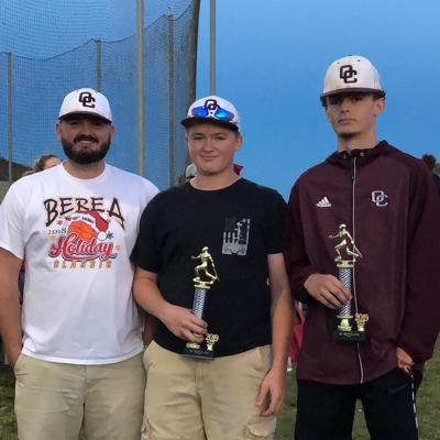 Owsley County Baseball Players