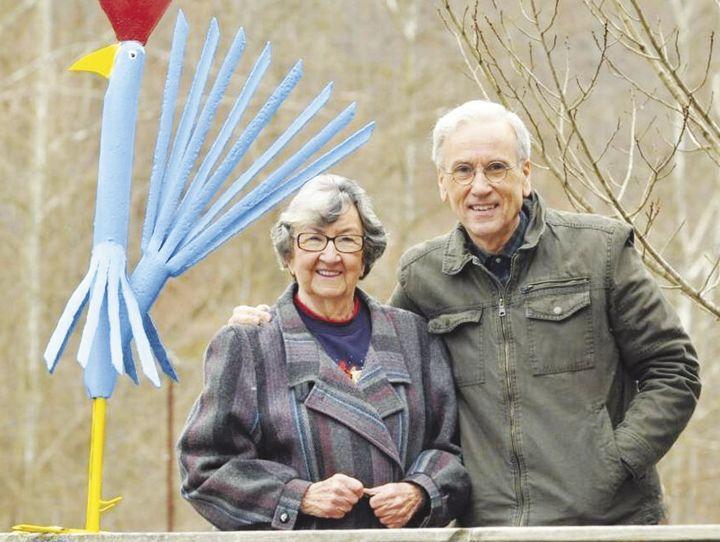 Mike Norris and Minnie Adkins.tif