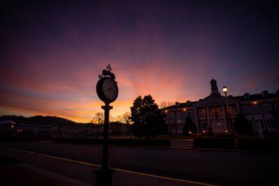 University of Cumberlands campus