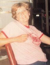 Edna Shelton