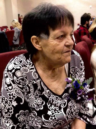Obituary-Marcella Hensley Hernandez