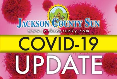 Cover-19 Update Jackson County Sun