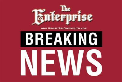 Manhunt called off, woman shot herself