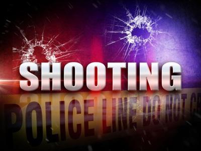 Husband shoots wife with shotgun