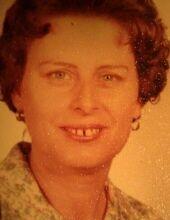 Fannie Mae Hensley obituary