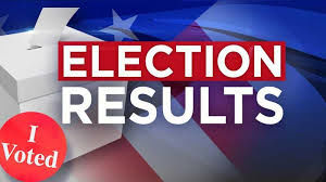 2020 LEE COUNTY Primary Election Results