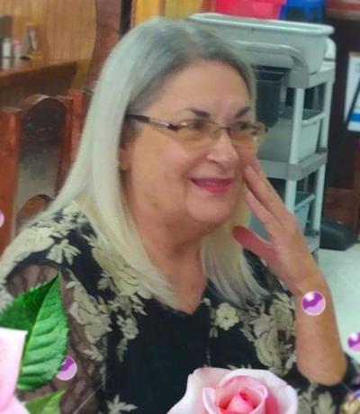 Obituary-Mary Helen Strong