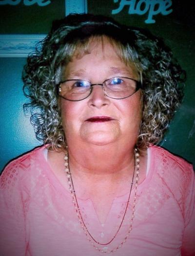 Obituary-Lillie Maude Smith Slone