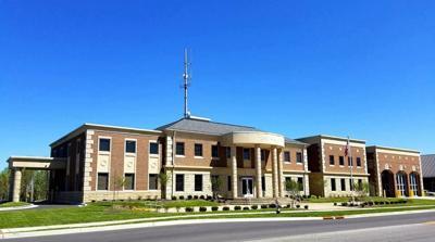Berea City Hall Photo