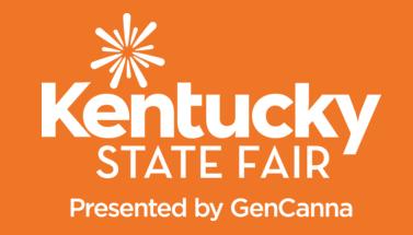 Kentucky State Fair logo