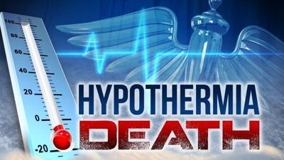 Laurel couple dies of hypothermia