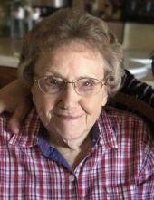 Obituary-Patricia Louise Miller