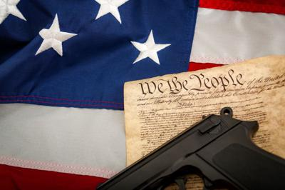 'AMAMERICANS WHO OWN GUNS FEEL SAFER,' SAYS CCRKBA ABOUT RASMUSSEN REPORT