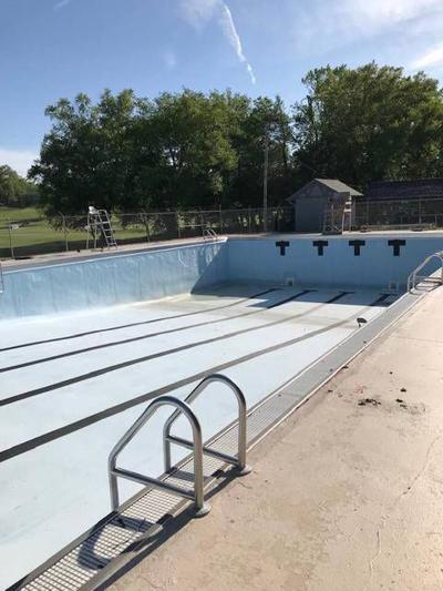 Mboro pool