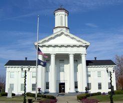 Madison County Property Transfers:  April 27 - 28, 2021