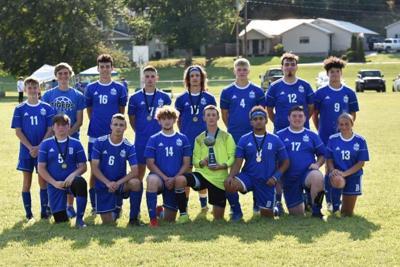 Barbourville Soccer